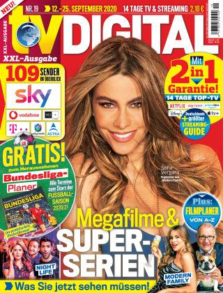 TV DIGITAL XXL 19