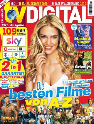 TV DIGITAL XXL 21