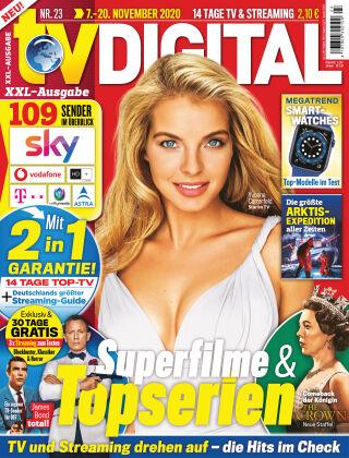TV DIGITAL XXL 23