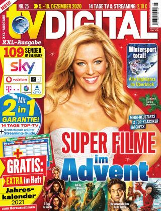 TV DIGITAL XXL 25