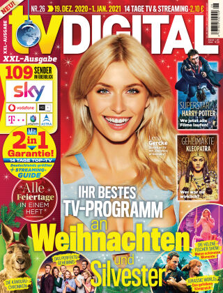 TV DIGITAL XXL 26