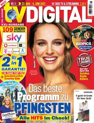 TV DIGITAL XXL 11