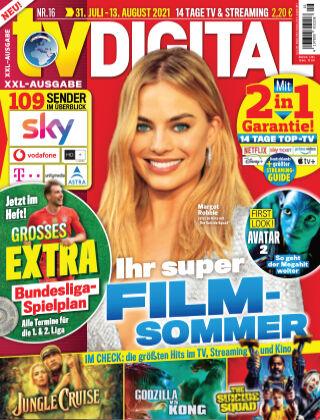 TV DIGITAL XXL 16-2021