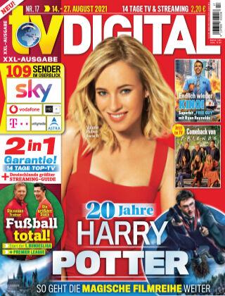 TV DIGITAL XXL 17-2021