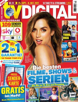 TV DIGITAL XXL 20-2021