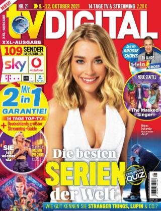 TV DIGITAL XXL 21-2021