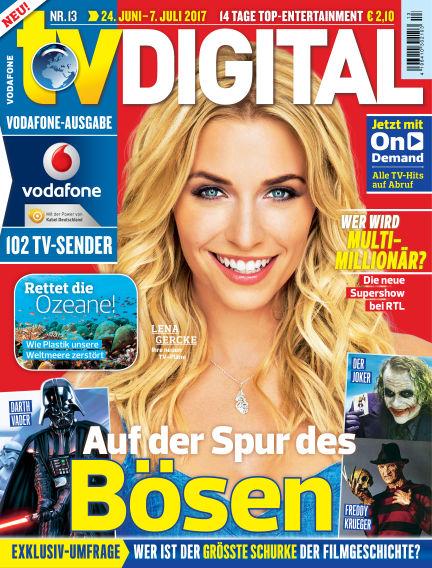 TV DIGITAL Kabel Deutschland June 16, 2017 00:00