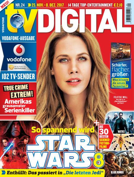TV DIGITAL Kabel Deutschland November 17, 2017 00:00