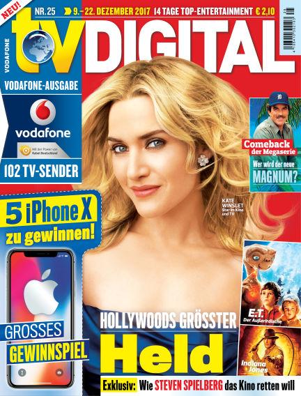 TV DIGITAL Kabel Deutschland December 01, 2017 00:00