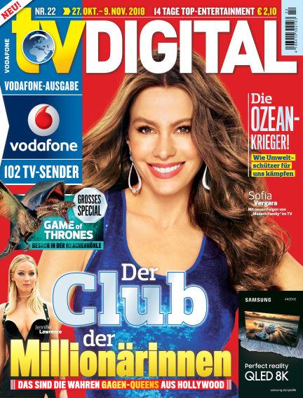 TV DIGITAL Kabel Deutschland October 19, 2018 00:00