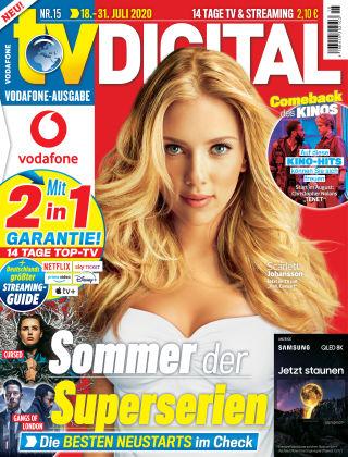 TV DIGITAL Kabel Deutschland 15