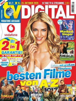 TV DIGITAL Kabel Deutschland 21