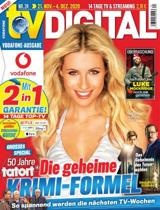 TV DIGITAL Kabel Deutschland 24
