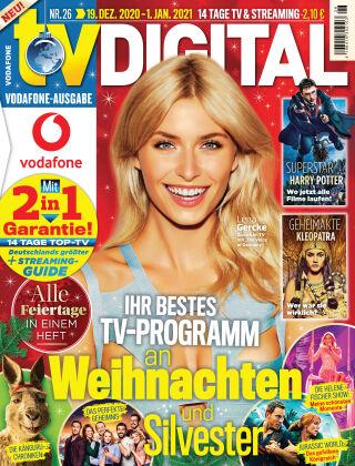 TV DIGITAL Kabel Deutschland 26