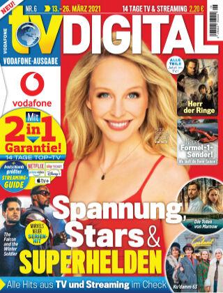 TV DIGITAL Kabel Deutschland 06