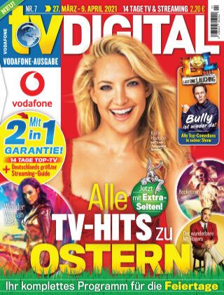 TV DIGITAL Kabel Deutschland 07