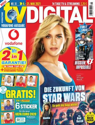 TV DIGITAL Kabel Deutschland 10