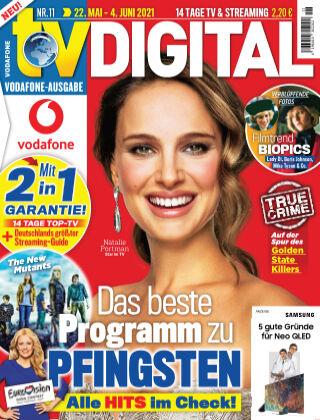 TV DIGITAL Kabel Deutschland 11