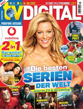 TV DIGITAL Kabel Deutschland 14-2021