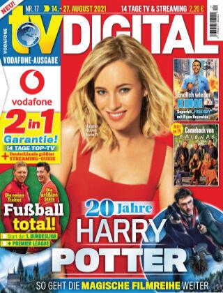 TV DIGITAL Kabel Deutschland 17-2021