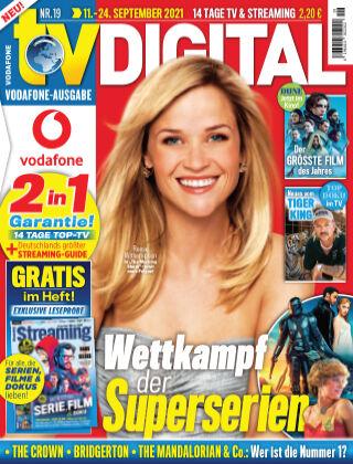 TV DIGITAL Kabel Deutschland 19-2021