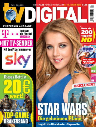 TV DIGITAL Entertain 05