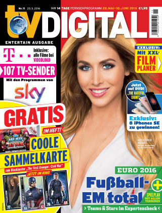 TV DIGITAL Entertain 11