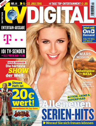 TV DIGITAL Entertain 14