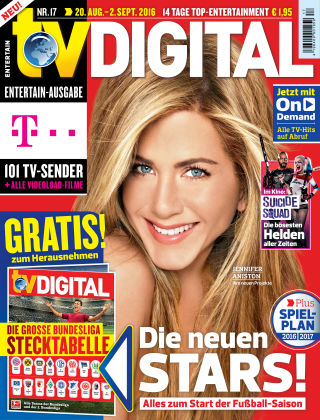 TV DIGITAL Entertain 17