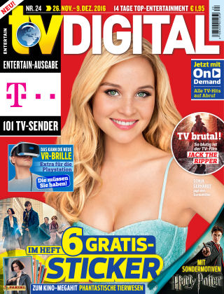 TV DIGITAL Entertain 24