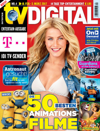 TV DIGITAL Entertain 04