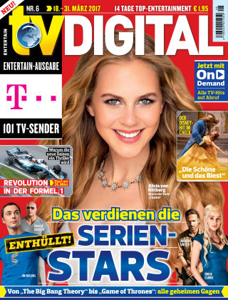 TV DIGITAL Entertain 06