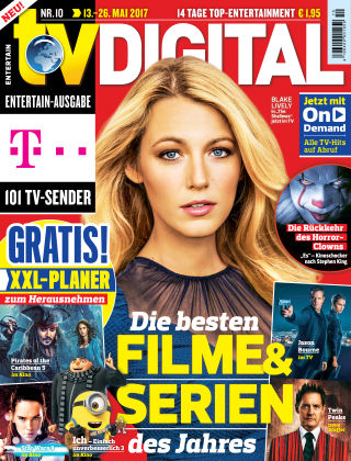 TV DIGITAL Entertain 10