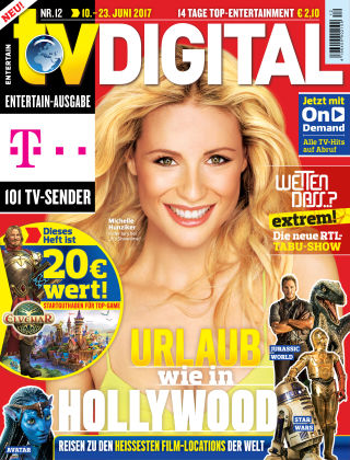 TV DIGITAL Entertain 12