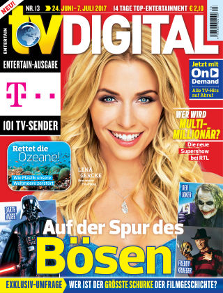 TV DIGITAL Entertain 13