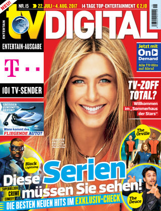 TV DIGITAL Entertain 15