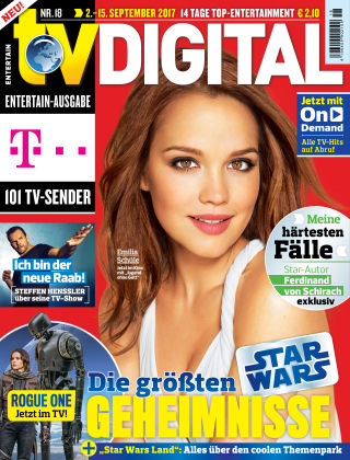 TV DIGITAL Entertain 18