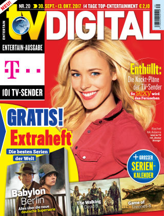 TV DIGITAL Entertain 20
