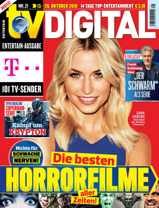 TV DIGITAL Entertain 21