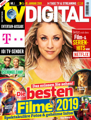 TV DIGITAL Entertain 01