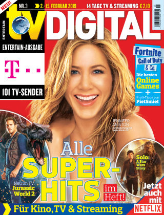TV DIGITAL Entertain 03