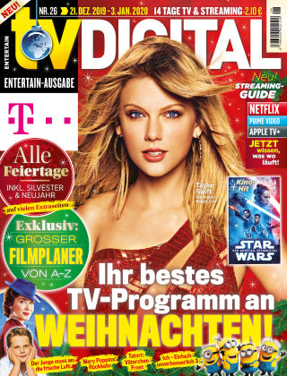 TV DIGITAL Entertain 26