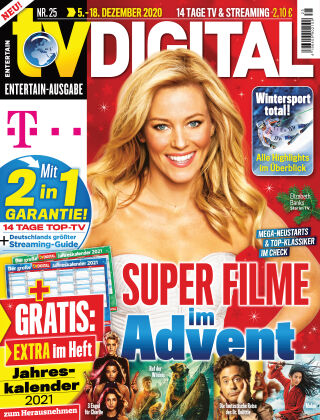 TV DIGITAL Entertain 25