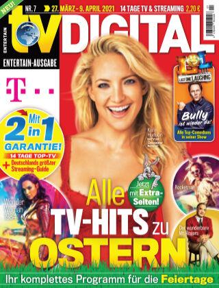 TV DIGITAL Entertain 07