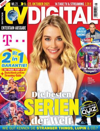 TV DIGITAL Entertain 21-2021