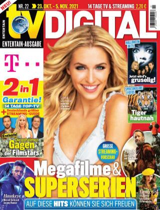 TV DIGITAL Entertain 22-2021