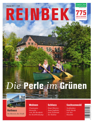 Reinbek Ausgabe 2013