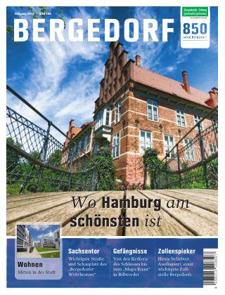 Bergedorf Ausgabe 2012