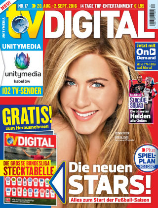 TV DIGITAL UNITYMEDIA 17