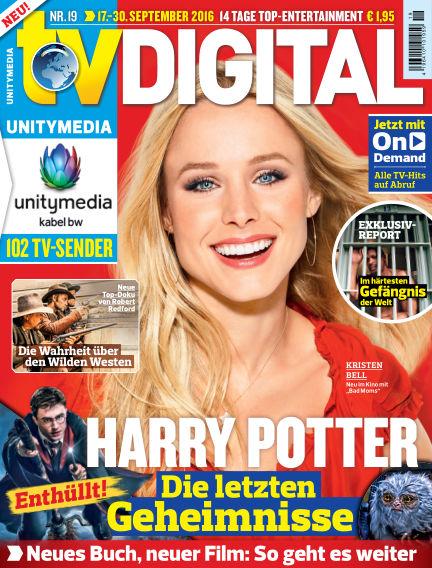 TV DIGITAL UNITYMEDIA September 09, 2016 00:00